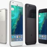 Google Pixel XL 発表、5.5型2Kディスプレイ、SD821、RAM4GB搭載、Android7.1、価格は約8万円から