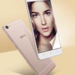 Vivo Y55L 発表、Snapdragon430、4G VoLTE対応のエントリースマートフォン