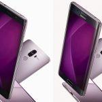 HuaweiのMateシリーズ新機種画像リーク、「Mate 9」とエッジスクリーンの「Mate 9 Pro」