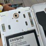 トリプルSIMの「Coolpad Mega 3」、海外で発表、5.5インチのスマートフォン