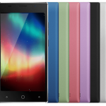 FREETEL Priori 4 発表、4000mAhバッテリー搭載の5型ディスプレイ SIMフリースマホ、価格は14800円、2017年1月発売予定