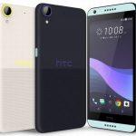 HTC Desire 650 発表、5型HDディスプレイのエントリースマートフォン