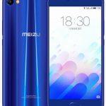 Meizu M3X 発表、Helio P20搭載、美しい外観のミッドレンジスマートフォン、価格は約28000円から