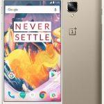 OnePlus 3T 発表、SD821・RAM6GBの5.5型FHDスマートフォン、1600万画素セルフィーカメラ搭載、価格は約4.8万円