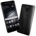 Huawei PORSCHE DESIGN Mate 9 発表、5.5型2Kディスプレイ、RAM6GB、デュアルカメラ搭載、価格は約16万円