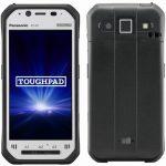 パナソニック 指紋認証搭載「TOUGHPAD FZ-N1」を発売、耐衝撃・防塵・防滴性能に優れた4.7型スマートフォン