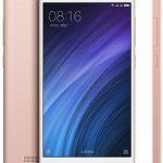 Xiaomi Redmi 4A 発表、価格が約8000円、5インチディスプレイの廉価スマートフォン