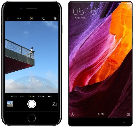 xiaomi-mimix-iphone7plus