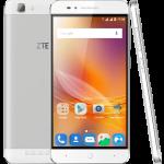 ZTE Blade A610 海外で発売、4000mAhの大容量バッテリー搭載、価格は約1.4万円