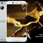 HTC Bolt 発表、5.5インチ2Kディスプレイ、防水防塵、OIS付カメラ、Android 7.0のスマートフォン