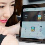 LG G Pad Ⅲ 10.1 FHD LTE 発表、キックスタンド付の10.1型LTEタブレット