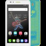 防水防塵対応の5インチスマートフォン「ALCATEL GO PLAY」タイで発売、約1.6万円