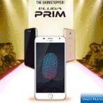 Panasonic Eluga Prim インドで発売、iPhone似の5型HDスマートフォン