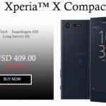 Xperia X Compact が4.8万円、ZenFone3 Ultraが5000円引き、フリーテル KIWAMI 2 発売、gooSimseller年末セール他【週末セール情報】