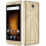 BLU VIVO XL2 発売、5.5インチディスプレイの安価なスマートフォン