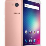 BLU VIVO 6 発売、MediaTek Helio P10・RAM4GB搭載の5.5型FHDスマートフォン