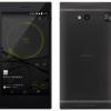 GRANBEAT(グランビート) DP-CMX1 発表、ONKYOブランドでSIMフリーのハイレゾスマートフォン