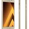 Galaxy A3 (2017) 、タイで発売、4.7インチディスプレイのスマートフォン