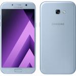 Samsung Galaxy A7 (2017) 発表、防水防塵対応の5.7型フルHDスマートフォン