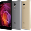 インドで「Xiaomi Redmi Note 4」のSnapdragonバージョン発売