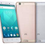 ZTE製 BLADE V770、UQ mobileより発売、VoLTE対応の5.2FHDディスプレイのスマートフォン