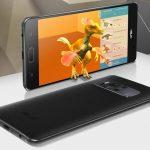 ASUS ZenFone AR (ZS571KL) 発表、AR/VR対応、SD821 RAM8GB、5.7型2Kディスプレイのハイスペックスマートフォン