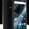 ARCHOS 55 Graphite 発表、デュアルレンズカメラ搭載の5.5型エントリースマートフォン