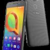 Alcatel A3 発表、指紋認証センサー搭載の5型HDエントリースマートフォン