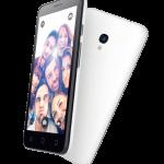 Alcatel PIXI 4 国内発売、価格は1万円、5型ディスプレイのLTEスマートフォン