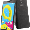 Alcatel U5 発表、エントリークラスの5インチスマートフォン