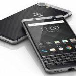 BlackBerry KEYone 発表、QWERTYキーボード、4.5型ディスプレイ搭載のAndroidスマートフォン、価格は549ドル
