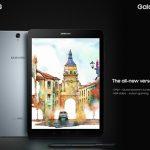 Samsung Galaxy Tab S3 発表、9.7型ディスプレイ・SD820搭載のハイスペックなタブレット