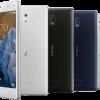 Androidスマートフォン「Nokia 3」タイで発売、価格は約1.6万円