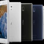 Nokia 3 発表、5型HDディスプレイ、MTK6737搭載のスマートフォン、価格は139ユーロ