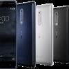 Nokia 5 発表、5.2型HD、Snapdragon430搭載のエントリー機、価格は約23000円