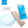 Vivo Y55S 発表、Snapdragon425搭載の5.2型HDスマートフォン