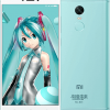 Xiaomi Redmi Note 4X 初音ミク限定セット 発売、モバイルバッテリーやスマホケースが同梱