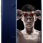 Huawei honor V9 海外で発表、5.7型2Kディスプレイ・RAM6GB・デュアルカメラ搭載、価格は約5万円