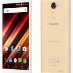 Panasonic Eluga Pulse X 海外で発売、5.5インチ、指紋認証搭載のスマートフォン