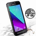 Galaxy Xcover 4 発表、米軍基準MIL-STD810G準拠の防水防塵、耐衝撃対応のスマートフォン