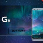 Etoren(イートレン)で「LG G6」が90,644円、「Nokia 6」が42,834円で販売開始