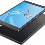 Lenovo Tab 4 8 Plus 発表、SD625搭載の8インチタブレット