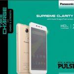 Panasonic Eluga Pulse 発表、VoLTE対応の5型HDスマートフォン、価格は約1.7万円