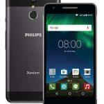Philips Xenium X588 発表、大容量バッテリー搭載の5型HDスマートフォン