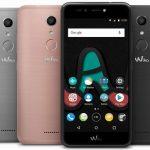 Wiko Upulse Lite 発表、5.2型HDディスプレイのミッドレンジスマートフォン