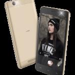 Lava X28+ 発表、VoLTE対応の5.5型スマートフォン