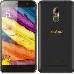nubia N1 lite 発表、MediaTek MT6737搭載の5.5型スマートフォン