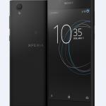 Sony Xperia L1 発表、5.5インチHD・MediaTek MT6737T搭載のエントリースマートフォン