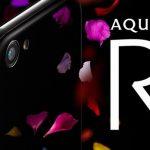 シャープ AQUOS R 発表、Snapdragon835・RAM4GB・5.3型WQHDディスプレイ搭載のフラッグシップ機