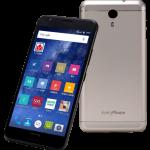 ヤマダ電機、大容量6000mAhバッテリー搭載のEvery Phone PW (エブリフォン パワフル) 発売